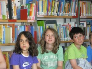 Kinder Jutta Richter