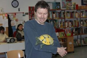 scherz-schildkröte