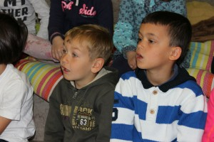 Grasso Kinder